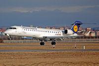 D-ACPH @ STR - Lufthansa City Line CRJ701ER - by Bernhard Hilpert