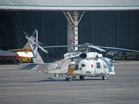 8256 @ RJFY - Mitsubishi SH-60J/Kanoya AB - by Ian Woodcock