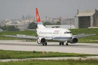 9H-ABR @ LMML - Air Malta 737-300 - by Andy Graf-VAP