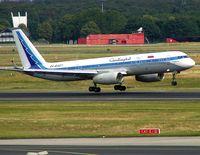 RA-64011 @ EDDF - TU204 departing Frankfurt in 2004