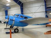 N51469 @ GLS - Lone Star Flight Museum