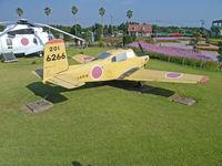 6266 - Fuji KM-2/Kirishimagaoka/Preserved - by Ian Woodcock