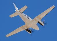 N901JS @ KAPA - Flyover  number looks like N901J8 - by Bluedharma