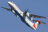 OE-LGA @ VIE - Bombardier Inc. DHC-8-402