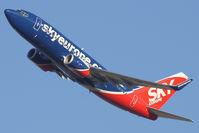 OM-NGM @ VIE - Boeing 737-76N