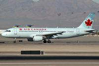 C-GKOD @ KLAS - Air Canada / 2002 Airbus A320-214