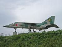 90-8234 - Mitsubishi F-1/Kasuga,Preserved - by Ian Woodcock