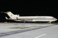 XT-BFA @ VIE - Burkina Faso - Government Boeing 727-200