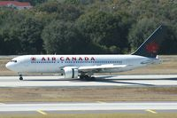 C-FUCL @ KTPA - Air Canada 767-200 - by Andy Graf-VAP