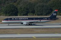 N164UW @ KTPA - US Airways A321 - by Andy Graf-VAP