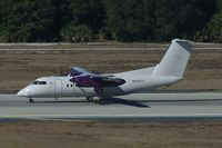 N444YV @ KTPA - DHC 8-200 - by Andy Graf-VAP