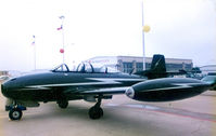N3179Z @ FTW - HA-200 Saeta at Meacham Field