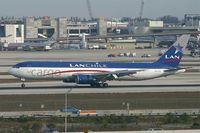 CC-CZZ @ KMIA - LAN Chile Cargo