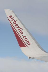D-ABAX - Air Berlin 737-800 - by Luigi