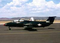 N3939L @ SAF - L-29 at Santa Fe, NM