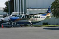 N1266G @ KFXE - Cessna 208 - by Andy Graf-VAP