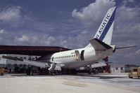 N63AF @ OPF - Air Asiatic Boeing 737-200
