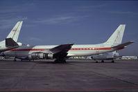 N245HG @ KOPF - ex Minerve DC8-50
