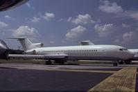 N325AS @ KOPF - Boeing 727-200