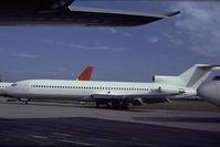 N326AS @ KOPF - Boeing 727-200