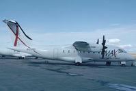 N329MX @ KCOS - Mountain Air Express Dornier 328