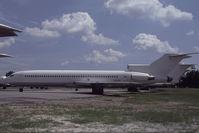 N379PA @ KOPF - Boeing 727-200