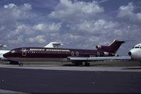 N406BN @ KOPF - Braniff Boeing 727-200