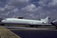 N408BN @ KOPF - Boeing 727-200