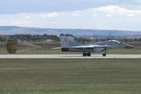 2123 @ BRQ - Slovakia - Air Force Mikoyan Gurevich Mig29 - by Thomas Ramgraber-VAP