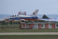 5301 @ BRQ - Slovakia - Air Force Aero L39 Albatros
