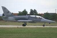 6058 @ BRQ - Czech Republic - Air Force Aero L159