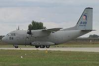 MM62127 @ BRQ - Italy - Air Force Alenia C27