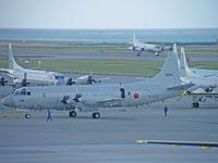 5094 @ ROAH - Lockheed P-3C/Naha - by Ian Woodcock