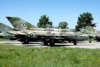 903 @ LBPG - Now in storage at Graf Ignatievo air base. - by Joop de Groot