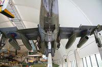 XZ997 @ RAF MUSEUM - RAF Museum Hendon