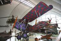 8417-18 @ RAF MUSEUM - RAF Museum Hendon