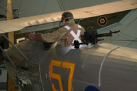 G-ABMR @ X2FM - Hawker Hart/RAF Museum Hendon