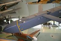 UNKNOWN @ RAF MUSEUM - MBDA STORMSHADOW. RAF Museum Hendon