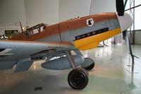 G-USTV @ RAF MUSEUM - RAF Museum Hendon