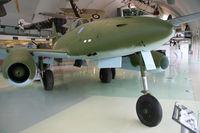 112372 @ RAF MUSEUM - RAF Museum Hendon