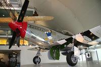 N51RT @ RAF MUSEUM - RAF Museum Hendon