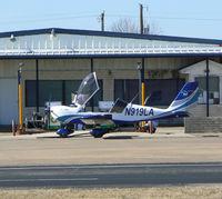 N919LA @ 52F - Light Sport - At Aero Valley (Northwest Regional)