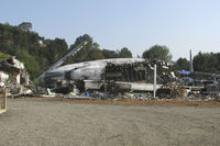 N219BA @ HOLLYWOOD - Boeing 747-200 (
