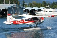 C-FPSM @ CXH - Viking Air near the Westin Bayshore - by Michel Teiten ( www.mablehome.com )