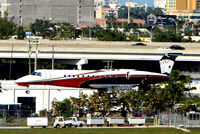 N900EM @ FLL - Coulourful Four Aces ' Legacy at FLL in Feb 2007