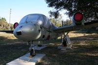 69-16998 @ TIX - OV-1C Mohawk in front of Valient Air Museum