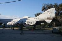 155563 @ TIX - F-4J at Valient