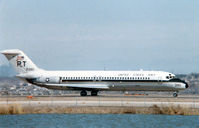 162390 - At the former Dallas Naval Air Station - Former VR-60 - C-9B