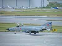 97-8425 @ ROAH - McDonnell-Douglas F-4EJ/Naha - by Ian Woodcock