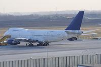 N505MC @ VIE - 1976 Boeing 747-2D3B